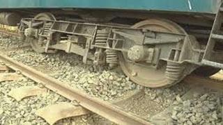 ঢাকার সঙ্গে উত্তর-দক্ষিণের রেল যোগাযোগ বন্ধ