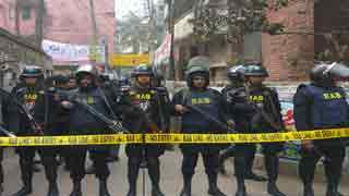 Militants killed in Nakhalpara den were JMB men, says Rab