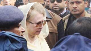 Uncertainty looms over Khaleda Zia's bail