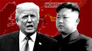 Deal with N Korea is 'in the making'