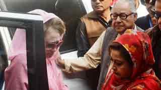 ACC seeks more punishment against Khaleda Zia