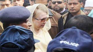 BNP demands Khaleda Zia's immediate release for her treatment