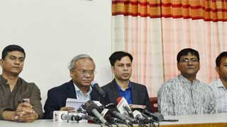 BNP slams 'obstruction' to visit Khaleda Zia
