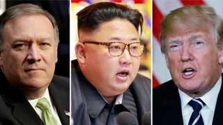 CIA chief 'made secret trip to North Korea'