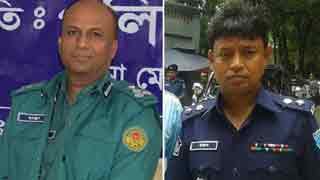 Withdraw Khulna police commissioner, Gazipur SP: BNP