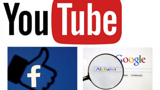 Facebook, Google, Youtube to come under tax net