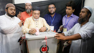 Many BNP agents beaten, driven out of polling centres