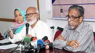 Public trust on EC on the wane: Shujan