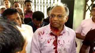 AL regime blamed for rights abuse, strangulating media