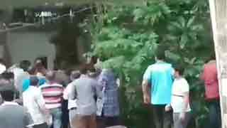 Students, journos attacked in Dhanmondi