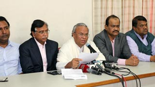 BNP pushes for dialogue with govt
