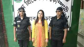 Housewife picked up from Dhanmondi for 'spreading rumours'