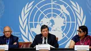 Myanmar generals had 'genocidal intent' against Rohingya, says UN