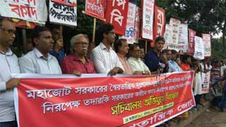 LDA demands dissolution of parliament before polls schedule declared