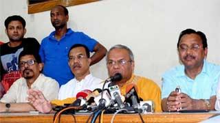 No movement if dialogue successful: BNP