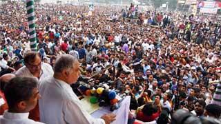 Ensure voting right, release Khaleda Zia