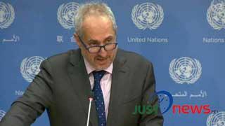 UN urges law enforcers to ensure free, fair election