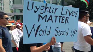 UN observers welcome to Xinjiang, with conditions: China