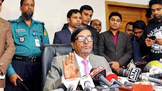 Credibility, acceptance vital for election: Mahbub