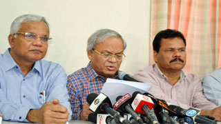 Deep-rooted conspiracy against Khaleda Zia is on: BNP