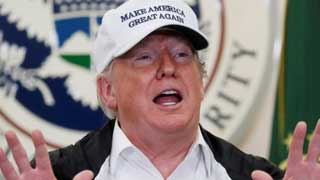 Trump threatens to use emergency power to build wall