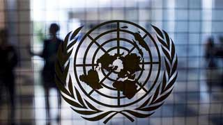 One-third of UN workers sexually harassed in past 2yrs