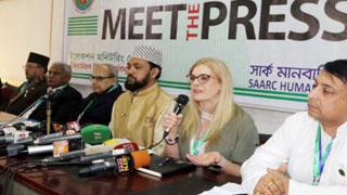 Foreigners regret observing Bangladesh polls