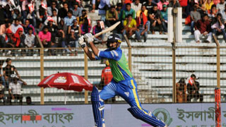 All-round Tanvir crushes Rajshahi