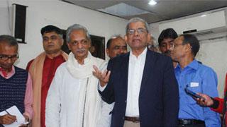 Hasina's speech manifests her 'guilty conscience': BNP