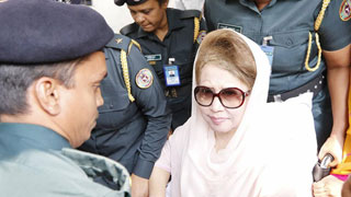 Khaleda Zia's health condition deteriorates: BNP