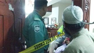Ex-Eden College principal found dead in city house