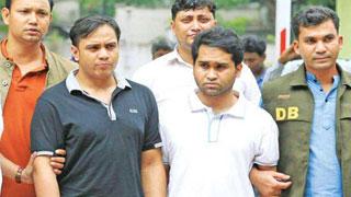 Banani double rape: Shafat's bail cancelled