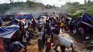 রোহিঙ্গাদের অধিকার প্রতিষ্ঠায় আন্তর্জাতিক আদালতে ওআইসি