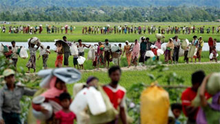 US welcomes govt assurances of Rohingyas voluntary relocation to Bhashan Char