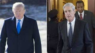 Mueller ends Trump-Russia probe