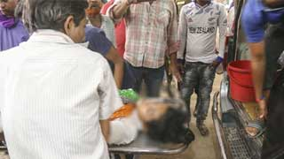 Feni girl's condition too critical to send to Singapore: Doctor
