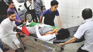 BNP demands exemplary punishment of Nusrat's killers