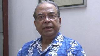 Journalist Mahfuz Ullah still alive, says daughter