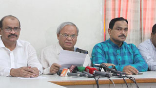 Govt playing a dirty game over Khaleda Zia's life: BNP