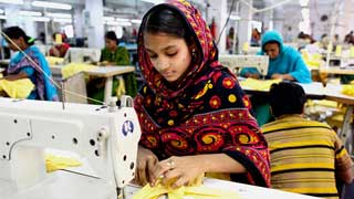 Garment workers' bonus, salary to be paid by May 30, Jun 2