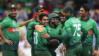 Tigers off to flying start in ICC World Cup