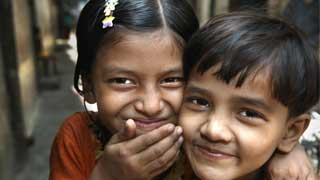Bangladesh cuts child death rate by 63% over 20 years: Report