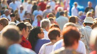 World population projected to reach 9.7 billion in 2050: UN Report