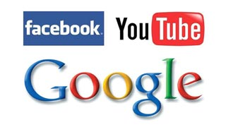 Tax must for Google, Facebook, YouTue