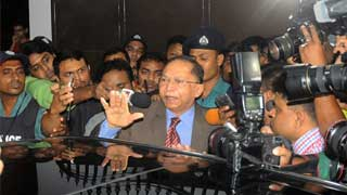 """""""When I was sitting chief justice, I did not get justice"""""""