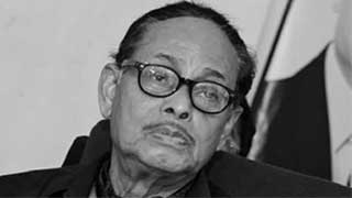 Ershad passes away