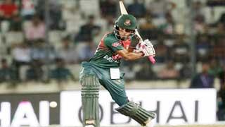 Afif guides Bangladesh to nervy win