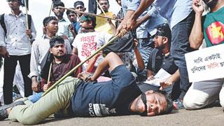 Bangladesh should not be a Room 2011
