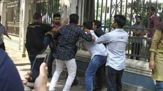 JCD men come under attack at DU, 4 injured