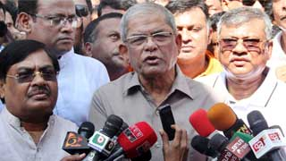 BNP worried about Khaleda Zia's ailing health